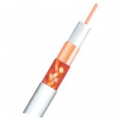 Cable de antena coaxial Lazsa 115LTE