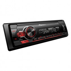 Autoradio Bluetooth/USB/Spotify/Android Pioneer. Mod. MVH-S310BT