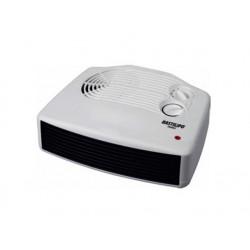 Termoventilador horizontal premium blanco Bastilipo. Mod. THP-2000