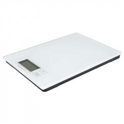 Balanza de cocina digital EMOS EV014 blanca