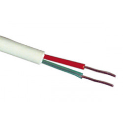 Cable telefónico redondo Mod. 49.052/4