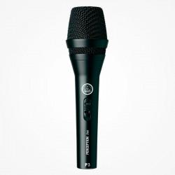 Micrófono vocal de mano AKG Perception Live. Mod. P3S