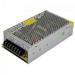 Fuente de alimentación SERIE BASIC 24V 2.5A 60W. Mod. AC6154
