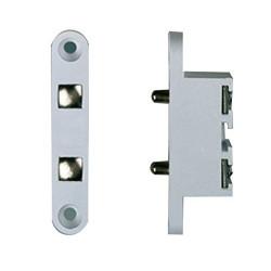 Contactos dobles para puertas dc.gris Fermax. Mod. 2913