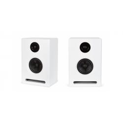 Pareja de bafles Hi-Fi autoamplificados Fonestar 2X15W. Mod. BSA-215B