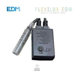 PROGRAMADOR TUBO FLEXILUZ 45M 2 VIAS IP44 EDM. MOD. 71909