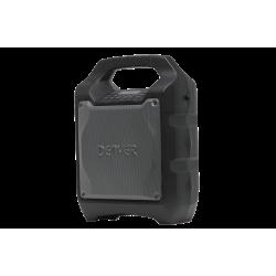 "Altavoz 5"" batería karaoke Bluetooth DENVER. Mod. TSP-203"