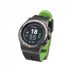 """Smartwatch reloj deportivo 1.3"""" Bluetooth GPS Denver. Mod. SW-500"""