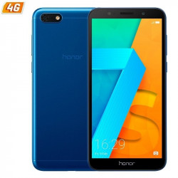 "HUAWEI-HONOR 7S 5,45"" 2GB 16GB AZUL. Mod. HONOR7SA"