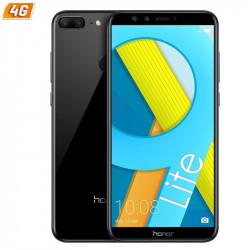 "HUAWEI-HONOR 9lite 5,65"" 3GB 32GB NEGRO. Mod. HONOR9LITEN"