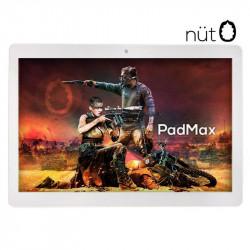"""Tablet Nüt PadMax 10.1"""" HD 2GB/16GB 4G. Mod. PADMAX10.1"""