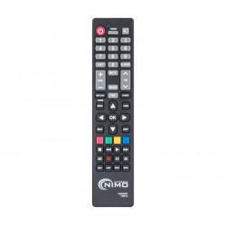 Mando de sustitución directa para TVs LG. Mod. MAN3021