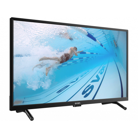 "Televisión LED 32"" SVAN HD FT2. Mod. SVTV132"