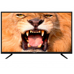 "Televisión LED 43"" NEVIR 4K FT2. Mod. NVR7900-43"