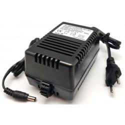 Alimentador Alterna AC/AC, 24V 2A. Mod. 0113-2