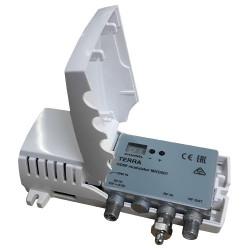 Modulador digital alta defiinición HDMI Terra DVB-T. Mod. TE-MHD001P