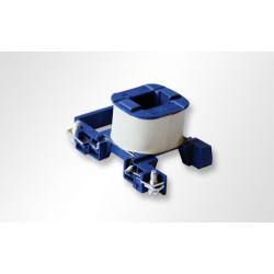 Bobina contactor en corriente alterna. Series C8-09…18. 24VAC / 50-60Hz SASSIN. Mod. C8X-D2B7