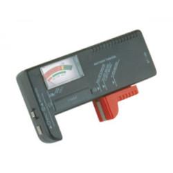 Comprobador de pilas Mod. 50.450