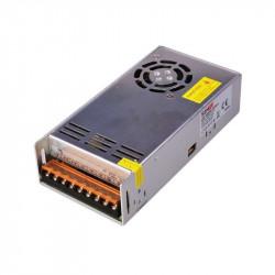 Fuente de alimentación SERIE BASIC 12V 41A 500W. Mod. AC6124