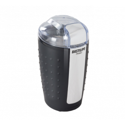 Molinillo de café eléctrico 250W Bastilipo. Mod. MOKKA 120