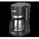 Cafetera goteo 12 tazas 680W Bastilipo. Mod. MOKKA GOTEO 6