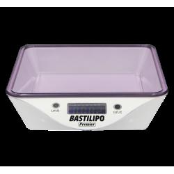 Báscula de cocina con cubeta 5Kg Bastilipo. Mod. SCA5K