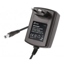 Alimentador Electrónico Universal 15Vcc/2,0A. Mod. ALM055