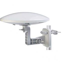 Antena omnidireccional caravanas 32dB. Mod. RE-TA032B