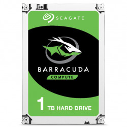 Disco duro interno sata3 1TB Seagate Barracuda. MOD. ST1000DM010
