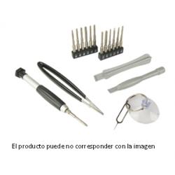 Set reparación precisión móviles, tablet, 28 pcs. Mod. 1510