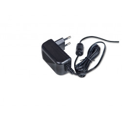 Alimentador salida fija 9V 1A Jack 5.5X2.1mm DCU. Mod. 37300901