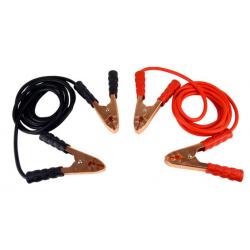Cables de batería 3 metros 500A VITO. Mod. VICB500