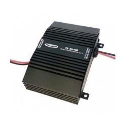 Reductor de tensión 24 a 12 V.C.C. máx 10 A PIHERNZ. Mod. PC-EV-10B