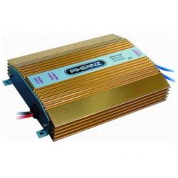 Reductor de tensión 24 a 12 V.C.C. máx 15 A PIHERNZ. Mod. PC-EV-15/A