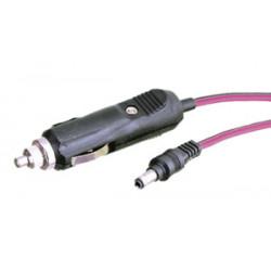 Conexión encendedor automóvil 2.1 mm Mod. 36.773/2.1