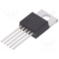 Circuito integrado convertidor CC/CC Utrabajo 4÷40V 3,3V TO220-5 buck. Mod. LM2575-3.3WT