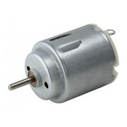 Micro-motor redondo de 1.5V a 3V. Mod. 70.521