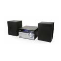 Micro cadena CD/BT/USB/MP3 2X5W Fonestar. Mod. MINIMUSIC