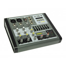 Mesa mezcla 2 entradas Audio Music. Mod. AME152USB