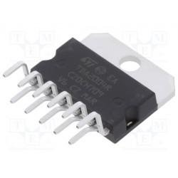 Circuito integrado amplificador audio MULTIWATT11 20W. Mod. TDA2004R
