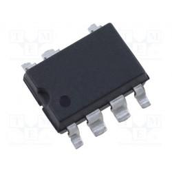Circuito integrado PMIC CA/CC switcher controlador SMPS 85÷265V SMD-8B. Mod. LNK304GN