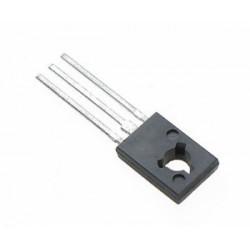 Transistor NPN 300V TO-126. Mod. C3790