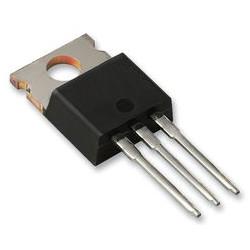 Transistor PNP 60 V 40 MHz 60 W -8 A. Mod. D45H8