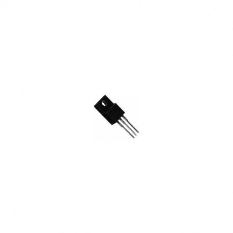 Transistor NPN 1500V/6A. Mod. 2SD2499 (D2499)