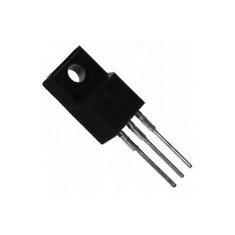 Transistor TO-220F. Mod. B1274