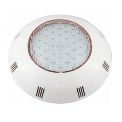 Foco LED piscina superficie 24W 6000K. Mod. 1696