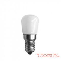 Lampara LED Pebetero frigorifico E14 3W 6000K. Mod. 0486