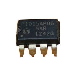 Circuito integrado dip8. Mod. P1015AP06