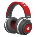 Auricular bluetooth inalámbrico rojo Denver. Mod. BTH250RD