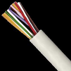 Cable manguera 8x0.22mm gris YCY. Mod. M8X0.22